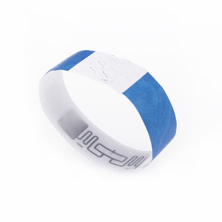 RFID Disposable Paper Wristband