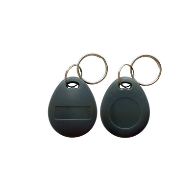 Number 9 RFID ABS Keyfob