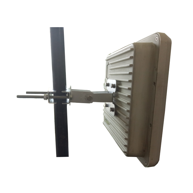 High Performance Long Range Integrated UHF Reader