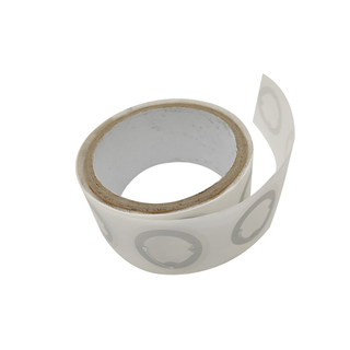 36mm Diameters Icode Slix RFID ISO15693 Wet Inlay