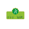 Shaped Card PVC VIP